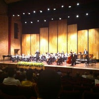 Foto tomada en Teatro Metropolitano por Natalia F. el 9/1/2012