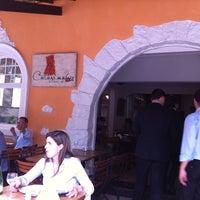 Foto tirada no(a) Restaurante Catarina631 por Andreza P. em 3/16/2012
