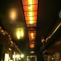 Foto scattata a Koriente Restaurant da Adair L. il 3/12/2012