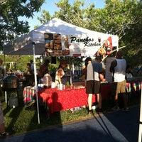 5/10/2012 tarihinde 🎀 Danielle 🎀ziyaretçi tarafından Las Vegas Farmers Market'de çekilen fotoğraf