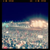 Photo prise au Las Vegas Motor Speedway par Armando P. le6/10/2012