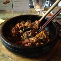 Foto scattata a Kori Restaurant and Bar da Soni il 5/29/2012