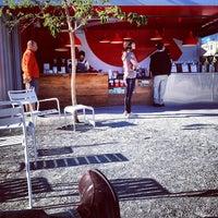 Foto scattata a Ritual Coffee Roasters da Ben S. il 6/26/2012