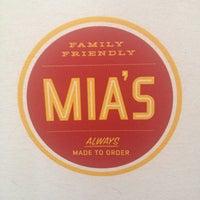 5/27/2012にAndre H.がMia's Tableで撮った写真