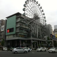 6/13/2012にtakeshiがサンシャインサカエで撮った写真