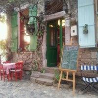 7/30/2012 tarihinde ece e.ziyaretçi tarafından Vino Şarap Evi'de çekilen fotoğraf