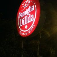 Foto tirada no(a) Famiglia Dillda por Beatriz D. em 6/24/2012