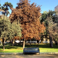 Das Foto wurde bei Parque Forestal von Alejandro J. am 6/6/2012 aufgenommen