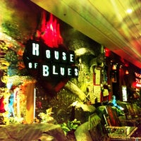Photo prise au House of Blues par Dan the Man le5/4/2012