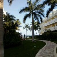 5/6/2012 tarihinde Jessica A.ziyaretçi tarafından Southernmost Beach Resort'de çekilen fotoğraf