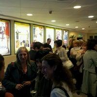 Das Foto wurde bei Cinema Plinius Multisala von Giuseppe B. am 5/22/2012 aufgenommen