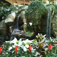 7/21/2012にAmerican Business Language Academy C.がDoubleTree by Hilton Hotel San Francisco Airportで撮った写真