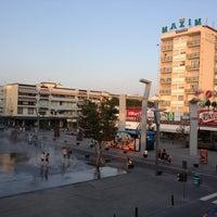 Foto tomada en Piazza Mazzini por Alekanekelo B. el 6/21/2012