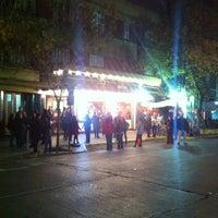Photo prise au Teatro Nescafé de las Artes par Carlos R. le5/12/2012