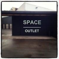 8b4474c8b050 Photo taken at Prada - Space Outlet by Stella N. on 5 19  ...