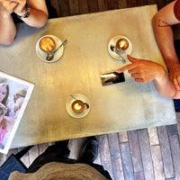 Foto tomada en CK pour Voo por Johannes K. el 7/5/2012