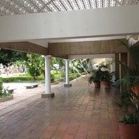 Foto tomada en GHL Relax Hotel Club El Puente por Peter D. el 7/14/2012