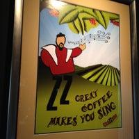 9/10/2012에 David B.님이 Chazzano Coffee Roasters에서 찍은 사진