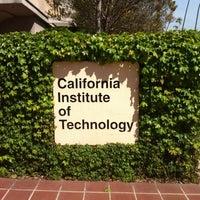 Foto diambil di California Institute of Technology oleh Donghun H. pada 4/3/2012