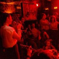 Foto scattata a Orphée Club Privé da Hugo A. il 3/29/2012