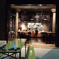 Снимок сделан в Exile Brewing Co. пользователем Abby R. 9/6/2012