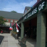 Wine Cellars Of Annapolis In