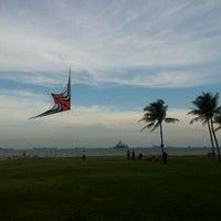 Foto scattata a East Coast Park da Keith L. il 5/16/2012