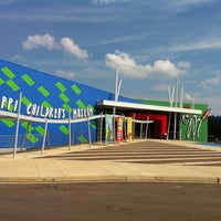 Foto tomada en Mississippi Children's Museum por Andrew S. el 8/24/2012