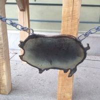 Снимок сделан в The Black Pig пользователем Melanie L. 8/15/2012