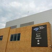 Photo prise au Science Museum of Minnesota par Jeremy A. le7/22/2012