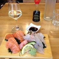 Photo prise au Café Japonais par Grégory C. le8/30/2012