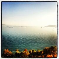 8/25/2012 tarihinde Ceren Y.ziyaretçi tarafından Köfteci İbrahim'de çekilen fotoğraf