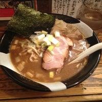 Foto tomada en Sugoi Niboshi Ramen Nagi por Toma D. el 4/10/2012