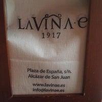 Das Foto wurde bei La Viña E von Manu Q. am 5/19/2012 aufgenommen