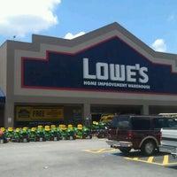 Lowe's Home Improvement - Opelika, AL