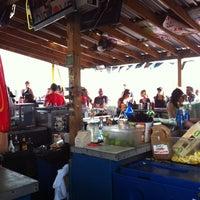 Foto diambil di Cantina Marina oleh kazie w. pada 4/21/2012