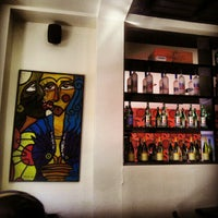 4/22/2012에 Jay N.님이 The Chelsea Grill에서 찍은 사진