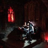 Foto tirada no(a) Last Rites Tattoo Theatre and Art Gallery por Daniel P. em 3/11/2012