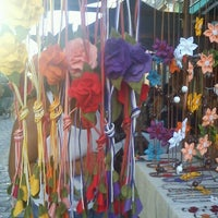 Foto tirada no(a) Feira do Rio Antigo por Vanessa S. em 2/4/2012