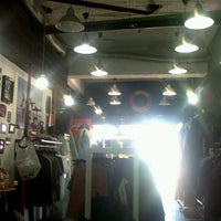 4f25ba60d1b4 Photo taken at The collective surf shop by Nuno M. on 9/2/