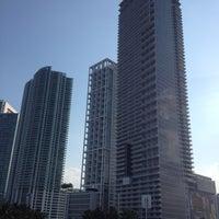 Photo taken at Casa Moderna Miami Hotel & Spa by Gregg Rory H. on 4/12/2012