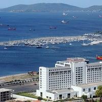 รูปภาพถ่ายที่ The Green Park Pendik Hotel & Convention Center โดย Mustafa Ç. เมื่อ 8/14/2012