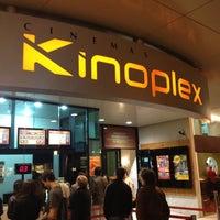 6/24/2012にHubert A.がKinoplexで撮った写真