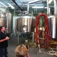 รูปภาพถ่ายที่ Lost Rhino Brewing Company โดย Patrick K. เมื่อ 3/23/2012