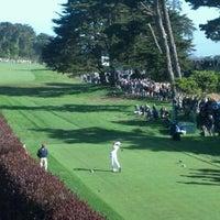 Foto scattata a The Olympic Club Golf Course da Andrew M. il 6/15/2012
