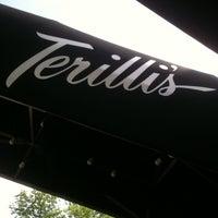 4/29/2012 tarihinde Terry W.ziyaretçi tarafından Terilli's'de çekilen fotoğraf