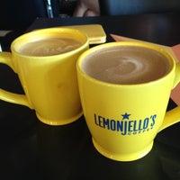 Foto tirada no(a) Lemonjello's Coffee por Megan H. em 8/27/2012