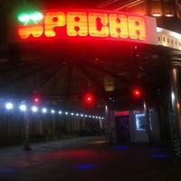 9/1/2012にVla_di_SlavがPacha Moscowで撮った写真