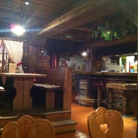 Das Foto wurde bei Gasthof Alt Paznaun von Yan P. am 2/28/2012 aufgenommen