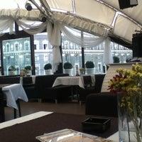 7/10/2012에 виктория в.님이 Panorama Lounge에서 찍은 사진